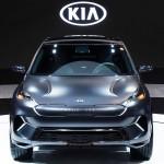 Kia Niro EV Concept (4)