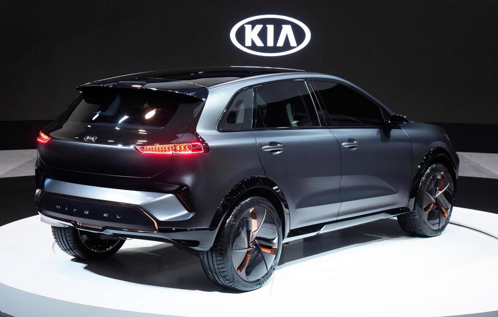 Kia Niro EV Concept (6)