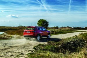 Jeep Compass 2.0 Multijet 170 CP ATX AWD Limited