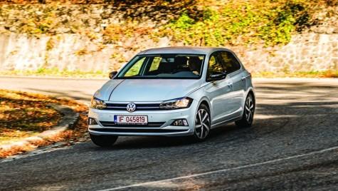 Drive test Volkswagen Polo 1.0 TSI