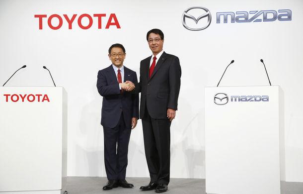 Mazda Toyota Alabama