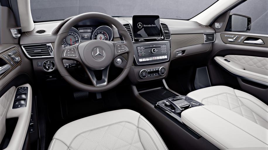 Mercedes-Benz GLS Grand Edition (2)
