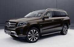 Lux la superlativ – Acesta este Mercedes-Benz GLS Grand Edition