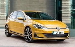 Viitorul Volkswagen Golf va veni cu sistem micro-hibrid de 48V