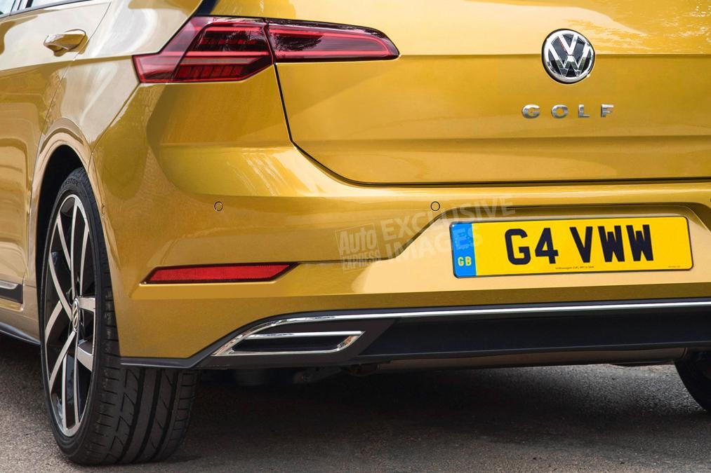 Noul Volkswagen Golf 2019 (3)