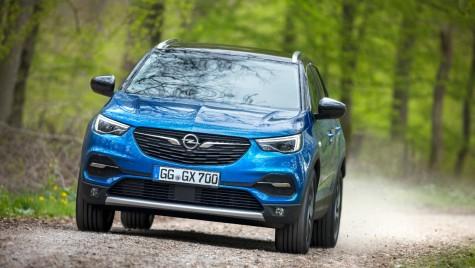 Ofertă specială la lansarea lui Opel Grandland X. Prețuri de la 17.758 euro cu TVA
