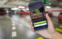 BMW a devenit lider mondial în soluții de digital parking