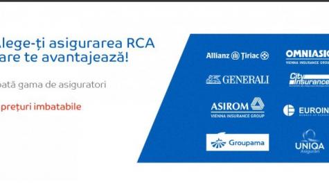 Cum să închei un RCA ieftin