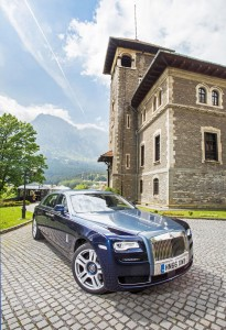 Rolls Royce Ghost 03