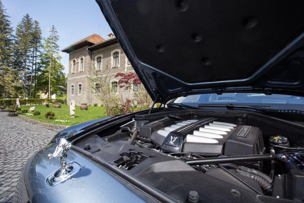 Rolls Royce Ghost 41