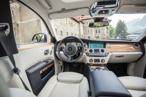 Rolls Royce Ghost 50