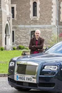 Rolls Royce Ghost 54