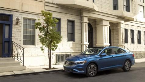 LIVE de la Detroit – Volkswagen Jetta sau cum încearcă VW să-și recucerească clienții