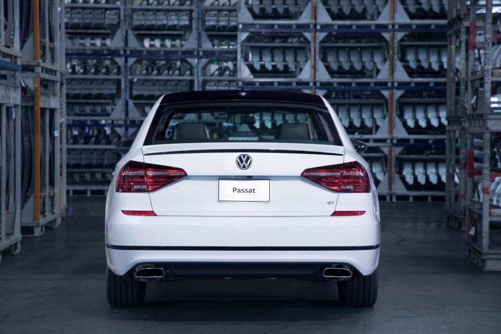 Volkswagen Passat GT (2)
