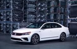 Best-seller în Europa, Cenușăreasă în State! Americanii opresc producția pentru Volkswagen Passat