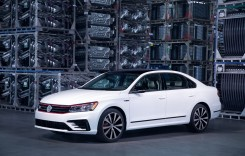 LIVE de la Detroit: Volkswagen Passat GT, limuzina cu 280 de cai putere