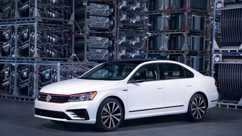 Volkswagen Passat GT (3)