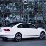 Volkswagen Passat GT (4)