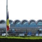 O nouă linie de autobuze leagă aeroportul Henri Coandă de centrul capitalei
