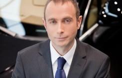 Alin Tapalagă revine în România pe poziția de Director General al Porsche Inter Auto