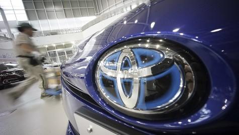 Toyota Motor Europe a vândut peste un milion de mașini în 2017!