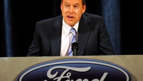 LIVE de la Detroit: Ford investește 11 miliarde de dolari în vehicule electrice