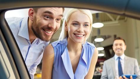 Vânzarea de mașini second-hand și încrederea în dealerul auto
