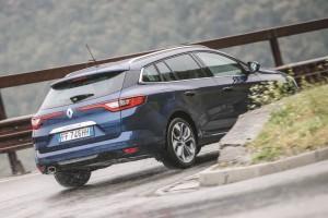 Renault Megane compacte break