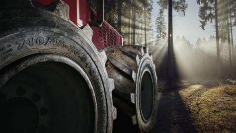 Nokian Heavy Tyres îşi măreşte capacitatea de producţie cu 50%