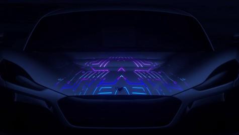 Salonul Auto de la Geneva: Rimac vine cu al doilea său hypercar!
