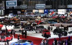 Opel, Mini, Infiniti și DS absentează de la Geneva
