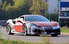 Ferrari pregătește o versiune super-performantă a lui 488