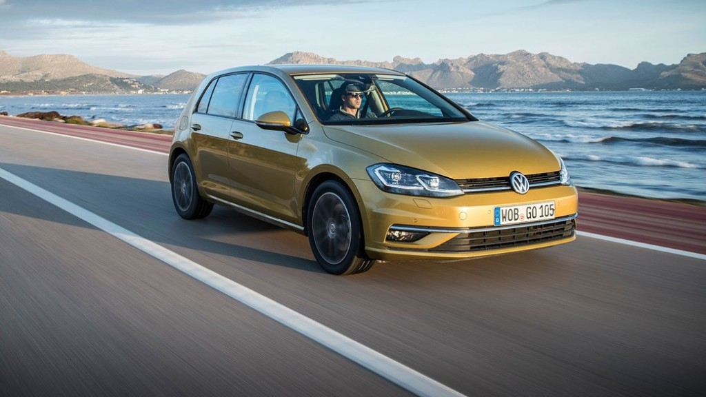 Volkswagen Grup record de vânzări