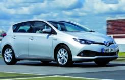 Toyota Hybrid – avantaje dovedite