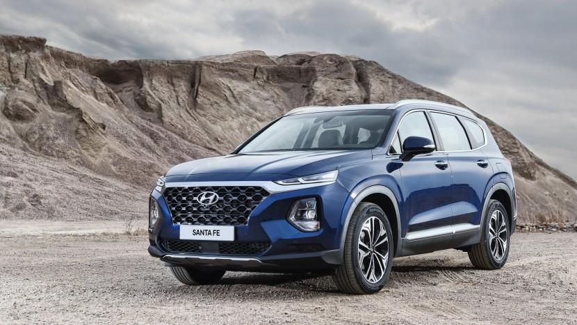 2019-Hyundai-Santa-Fe