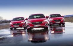 Opel este brand-ul cu cea mai mare creștere în primele două luni ale anului