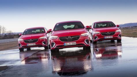 Opel recheamă în service 100.000 de vehicule