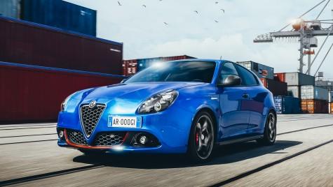 Alfa Romeo Giulietta Sport – Dacă vrei un pic mai mult