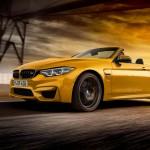 BMW M4 Cabrio Edition 30 Jahre (10)