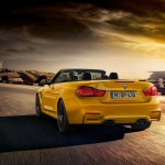BMW M4 Cabrio Edition 30 Jahre (11)