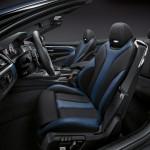 BMW M4 Cabrio Edition 30 Jahre (2)