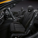 BMW M4 Cabrio Edition 30 Jahre (4)