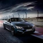 BMW M4 Cabrio Edition 30 Jahre (5)