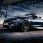 BMW M4 Cabrio Edition 30 Jahre (6)