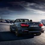 BMW M4 Cabrio Edition 30 Jahre (7)