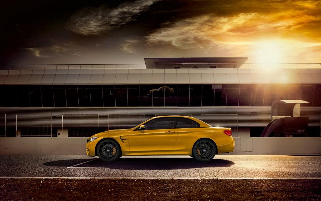BMW M4 Cabrio Edition 30 Jahre (8)