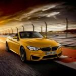 BMW M4 Cabrio Edition 30 Jahre – 30 de ani de performanță în aer liber