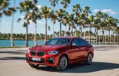 Oficial: Noul BMW X4 – Povestea de succes merge mai departe