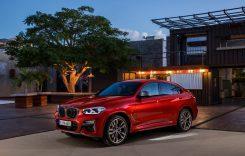 BMW X4 a ajuns în România cu prețuri pornind de la 48.850 euro