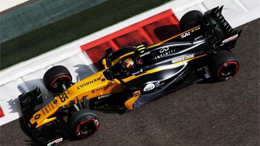 BP F1